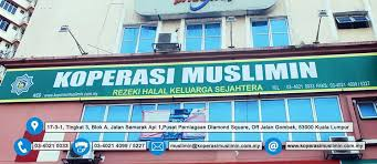 koperasi muslim