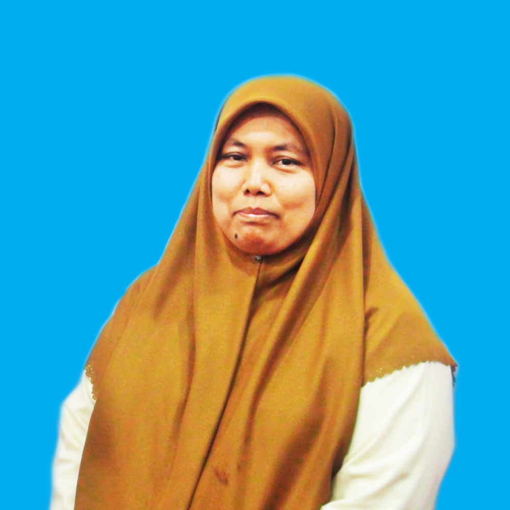 Puan Karimah