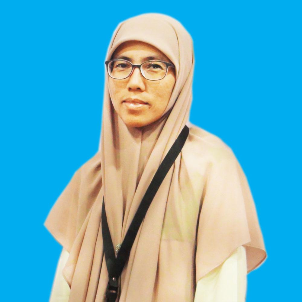 Puan Salmah
